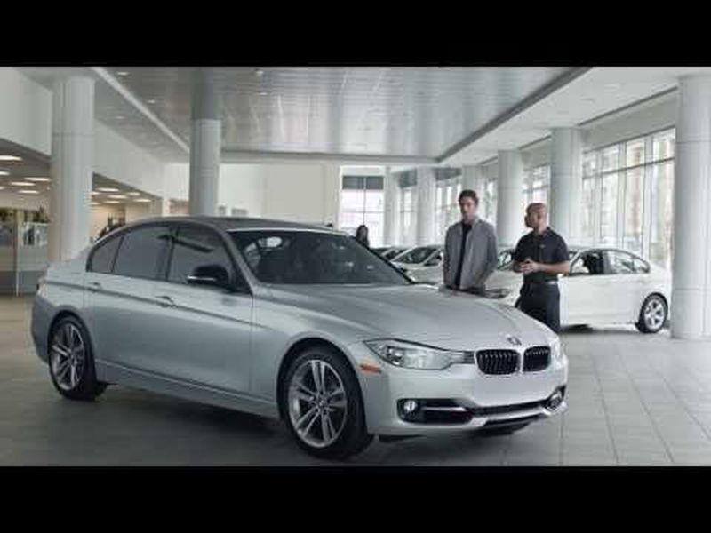 宝马机会敲响2春季战役…BMW Opportunity Knocks Campaign Spring 2...