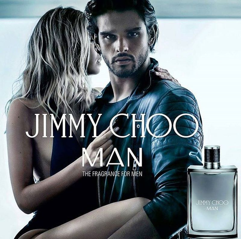 吉米·周(Jimmy Choo)2017年春季:男强项Jimmy Choo Spring 2017 : Man Intense